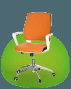 Cadeiras de Secretaria