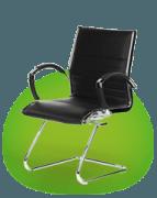 Cadeiras Salas de Espera