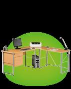 Mesas de Direção