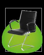 Cadeiras de Visita