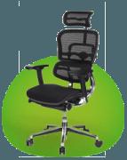 Cadeiras Alta Gama