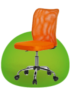 Cadeiras Criança